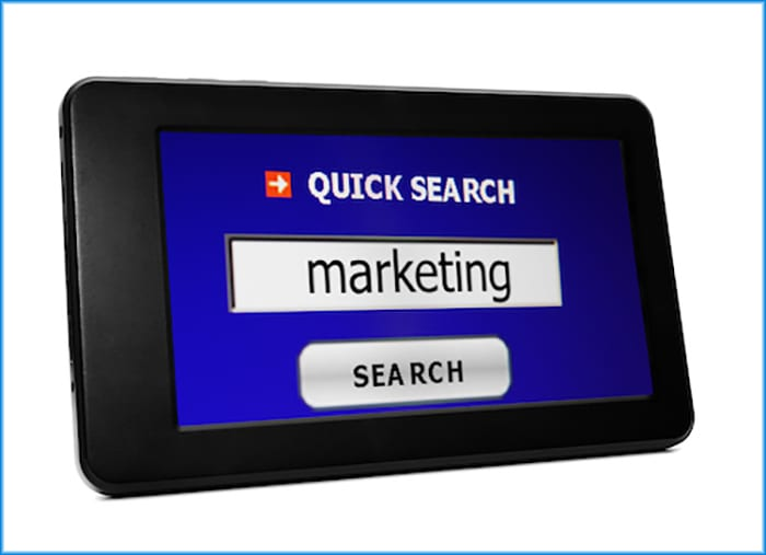 home health agency marketing search