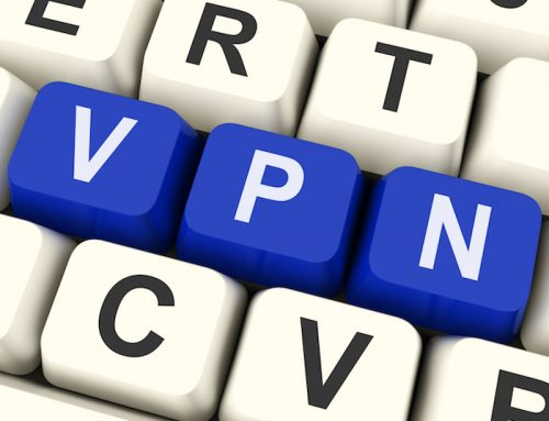 Your Agency's Guide To VPN's