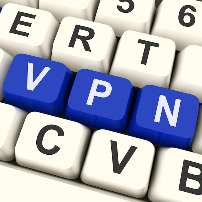 vpn for home health and hospice agency