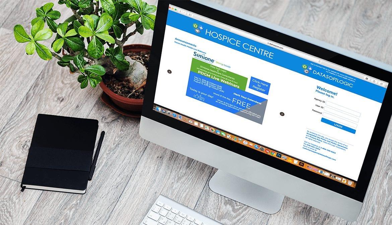 Home Health Software | Hospice Software | Data Soft Logic